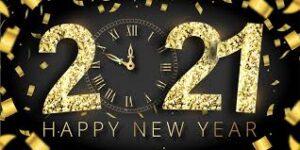 Happy New Year 2021 2021-300x150