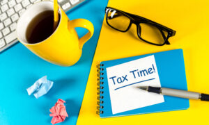 Have you filed your tax return yet? Tax-time-300x180